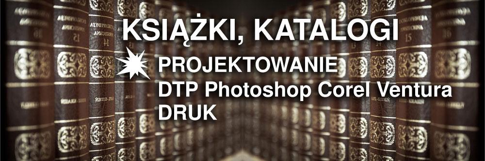 dtp olsztyn, skład książek katalogów poleca BiB