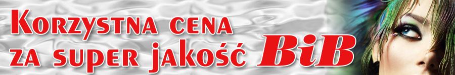 Super jakość BiB banery Olsztyn, Zakole 17