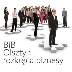 BiB Olsztyn rozkręca biznesy na starcie