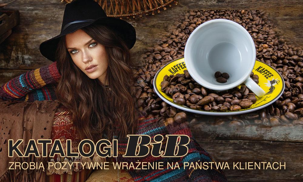 BiB Katalogi reklamowe Olsztyn, Zakole 17