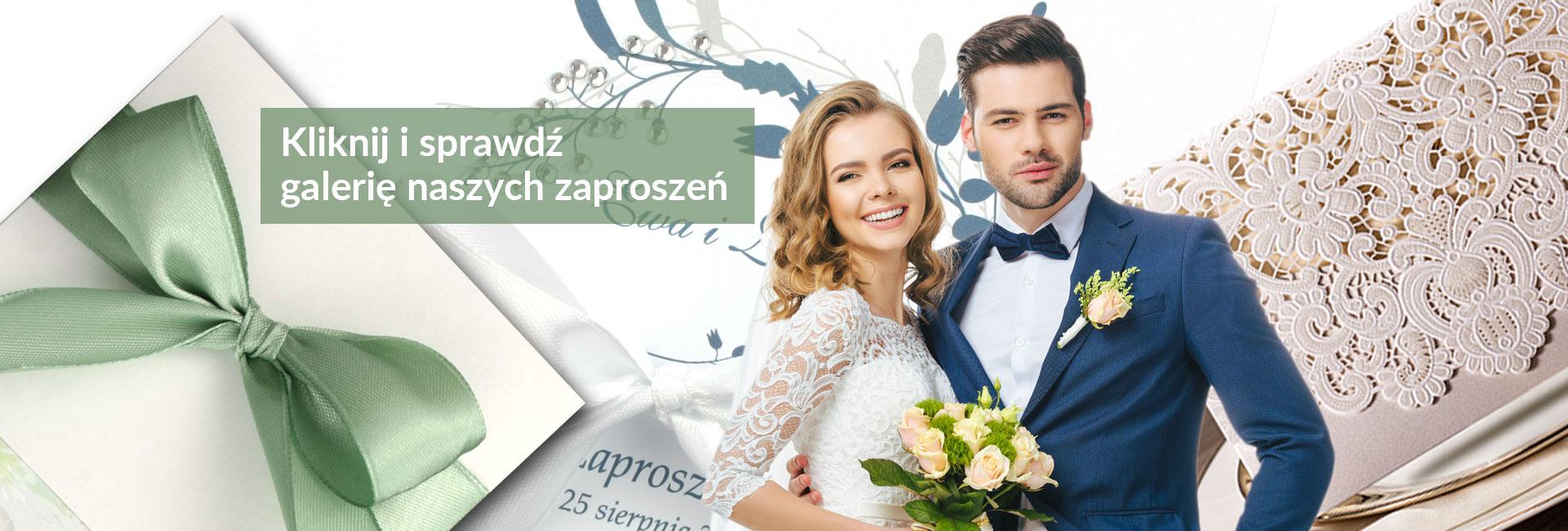 BiB poleca zaproszenia ślubne Olsztyn Jaroty ul. Zakole 17