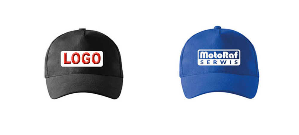 Zapraszamy do nas po czapki z logo Olsztyn, Zakole 17